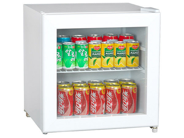 Low Noise Mini Beverage Cooler Refrigerator With Low Energy Consumption