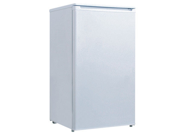 Small Home Appliance Compact Single Door Refrigerator With 10L Freezer Power Saving