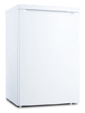 Manual Defrosting Static Cooling Mini Compact Refrigerator 118L Capacity With Single Door