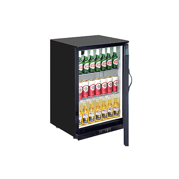 850/900mm Height 128/138L Single Foaming Back Bar Cooler, Commercial Fridge ,Beer Cooler